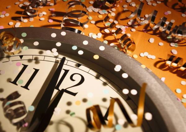 Novo leto