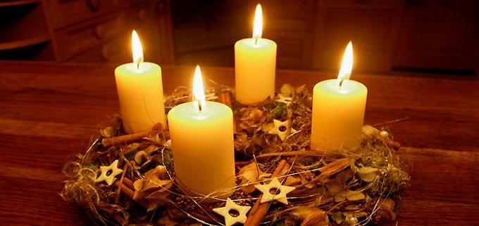 Štiri sveče