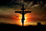 Križ - Velika noč