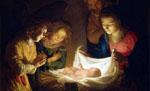 Župnija Stari Trg - Jezusovo rojstvo